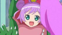 【感想記】プリパラ 第5話「あたし、そふぃさんと歌いたいワニ!」