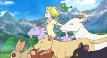 【感想記】プリパラ 第55話 「プリンスとヤギとデートと私」